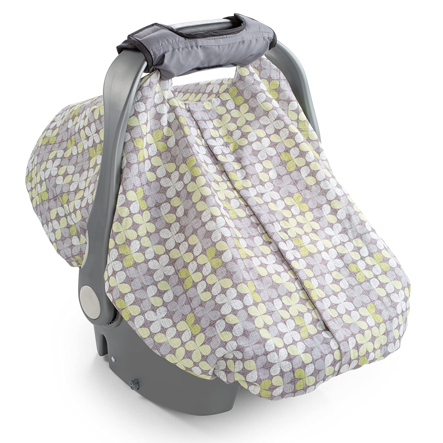 Amazon.com Summer Infant 2-in-1 Carry u0026 Cover Infant Car Seat Cover Clover Baby  sc 1 st  Amazon.com & Amazon.com: Summer Infant 2-in-1 Carry u0026 Cover Infant Car Seat ...