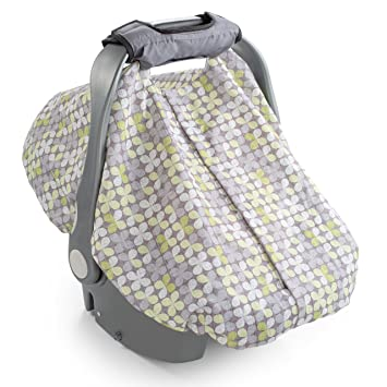 Amazon.com: Summer Infant 2-in-1 Carry & Cover Infant Car Seat Cover