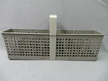 KitchenAid W10473836 Dishwasher Silverware Basket NO LIDS