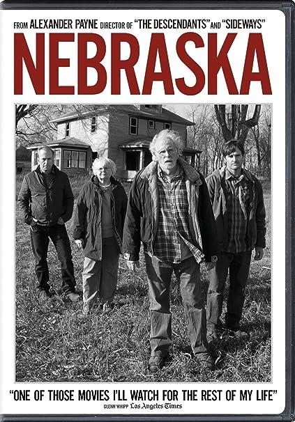 Amazon.com: Nebraska: Bruce Dern, Will Forte, Alexander Payne .