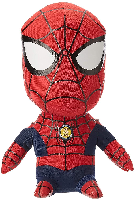 Marvel AMZ05848 15' Talking Plush :Spiderman Funko