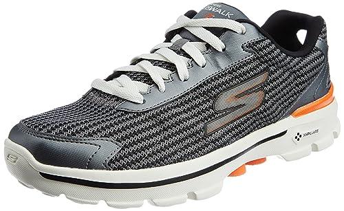 b03bef7df75ef Skechers Men s GOwalk 3 FitKnit Sneaker uomo