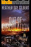 Out of Circulation (Hemlock Creek Suspense Book 1)