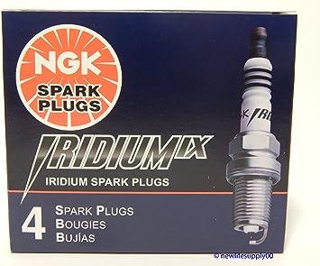 Ngk Iridium Ix Zündkerze Cr9eix 3521 4 Stück Auto