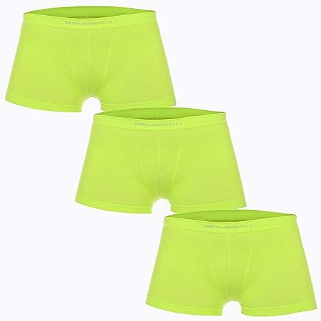 Ecloud Shop Jungen Boxer Slips Kinder Shorts Baumwolle Unterhose Cartoon Briefs Knickers Trunk Pants Weich und Bequem