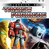 img - for Transformers Classics: UK (Collections) (5 Book Series) book / textbook / text book