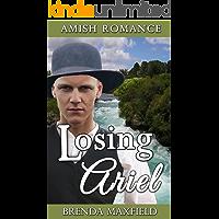 Losing Ariel (Nancy's Story Book 2)