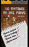No entrabas en mis planes: La historia de Aaron y Livy