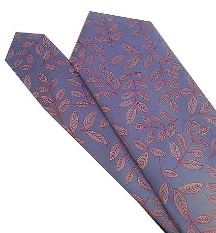 Simon Carter - Cravate - Homme bleu bleu Medium  Amazon.fr  Vêtements et  accessoires 963690abb659