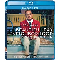 A Beautiful Day in the Neighborhood [Blu-ray] (Bilingual)
