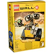 [Amazon Canada]Lego Ideas Wall-E $48.97 [Expired]