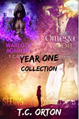 Year One Collection: 2016