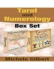 Tarot and Numerology Box Set