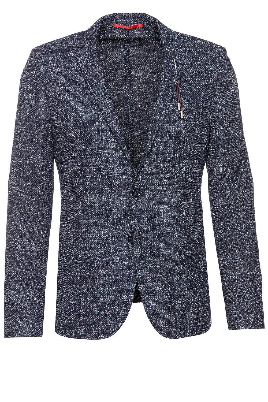 d39797c63 Amazon.com: Hugo Boss Anfred Mens Wool Blazer: Clothing