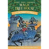 The Knight at Dawn (Magic Tree House, No. 2)