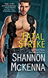 Fatal Strike (The Mccloud Series Book 10)