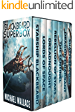 Blackbeard Superbox (Starship Blackbeard Box Set Book 1)