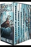 Blackbeard Superbox (English Edition)