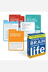 Change Your Brain, Change Your Life Deck Cards