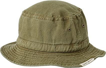 403825fb64c0f Image Unavailable. Image not available for. Color  Field   Stream Youth  Basic Bucket Hat ...