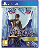 Valkyria Revolution - Day-One - PlayStation 4