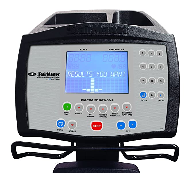 Flot Amazon.com : StairMaster 7000 PT Stepmill : Step Machines : Sports VF-75