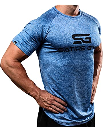 59c7989fa5c0 T-Shirts - Herren  Sport   Freizeit   Amazon.de