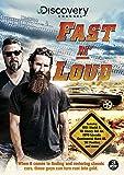 Fast N' Loud - Season 1 [DVD]