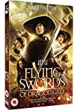 The Flying Swords of Dragon Gate [DVD]