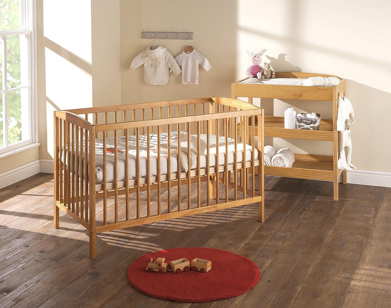 East Coast Nursery Denver Cot 7559A