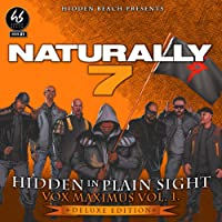 Hidden In Plain Sight [Deluxe Edition]