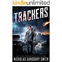Trackers: A Post-Apocalyptic EMP Survival Thriller