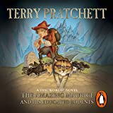 The Amazing Maurice and his Educated Rodents: Discworld Book 28, (Discworld Childrens Book 1)