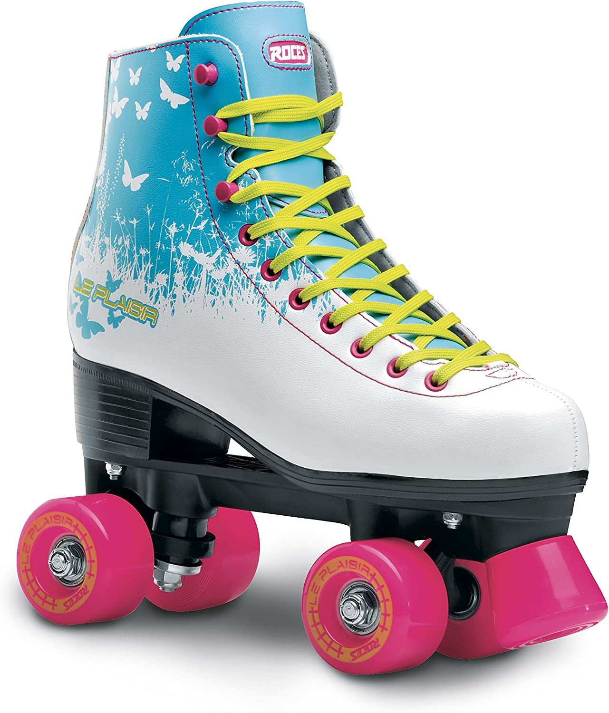 Roces Womens Le Plaisir Street Roller Skates