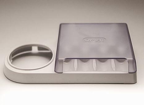 Braun Oral-B Professional Care 3000 – Caja para 4 cepillos de dientes