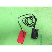 1 Safety Key for Proform & Weslo Treadmills