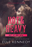 Hot & Heavy (Out of Uniform Book 2)