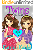Books for Girls - TWINS : Book 3: The Truth
