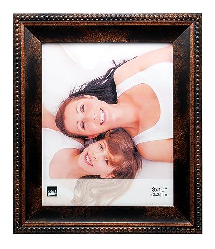 Amazon Kiera Grace Sydney Photo Frame Holds 8 Inch By 10 Inch