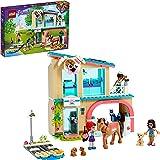 Lego 41446 41446 Klinika Weterynaryjna W Heartlake City