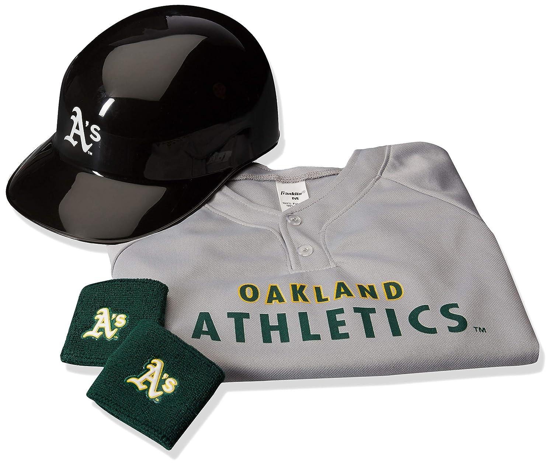 Franklin Sports MLB Youth Team Uniform Set 15231F09
