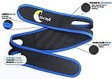 SilentNight ANTI SNORING Chin Strap devices - Chin