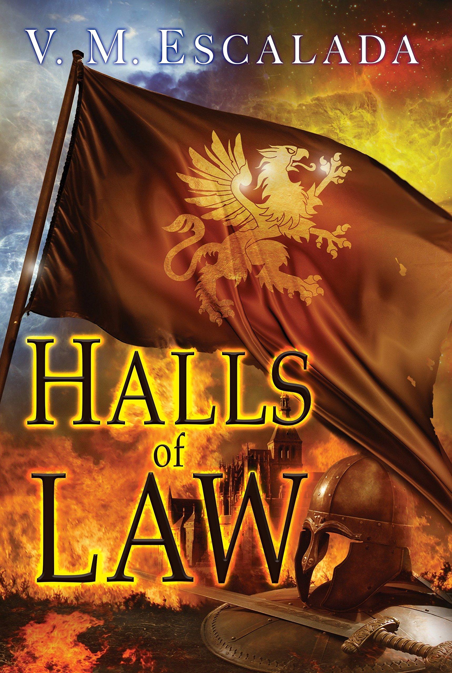 Download Halls of Law (Faraman Prophecy) ebook