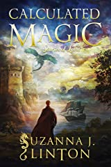 Calculated Magic (Stories of Lorst Book 4) Kindle Edition