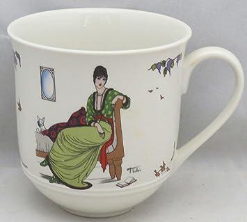 Amazoncom Villeroy Boch Design 1900 Mug Everything Else