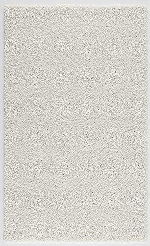 Malibu Collection Modern Shaggy Area Rug