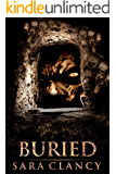 Buried (Demonic Games Book 2)