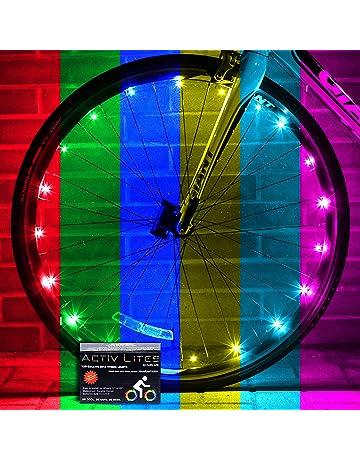 Multi-Color L Prophete Spoke Clicker