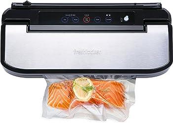 Freshlocker VS160S Vacuum Sealer Automatic Food Saver