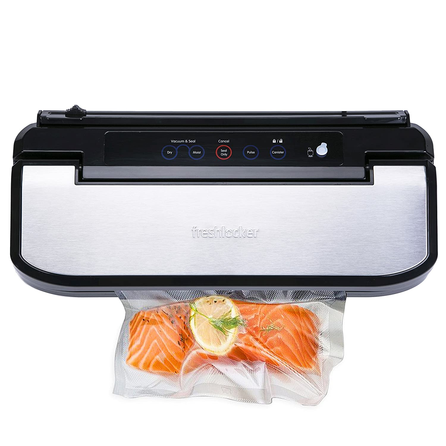 Freshlocker Vacuum Sealer ONLY...